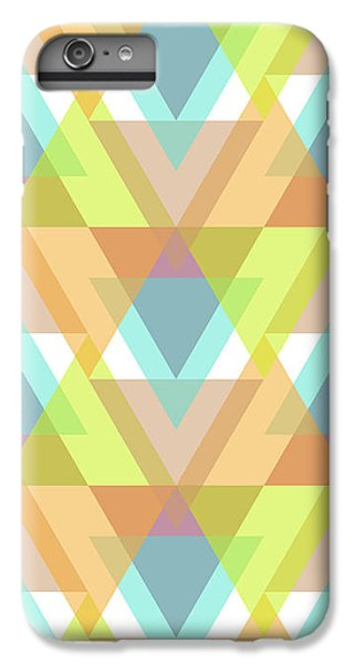 Jeweled IPhone 6 Plus Case by SharaLee Art