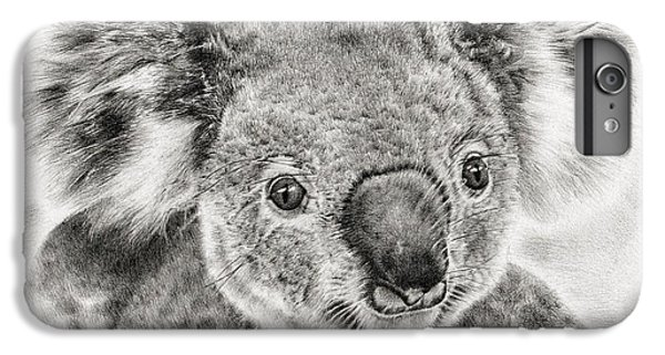 Koala Newport Bridge Gloria IPhone 6 Plus Case by Remrov