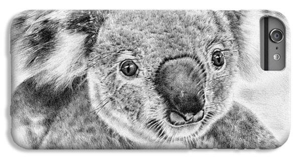 Koala Newport Bridge Gloria IPhone 6 Plus Case by Remrov