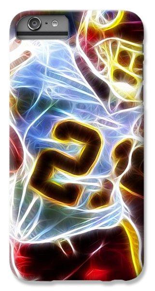 Magical Sean Taylor IPhone 6 Plus Case by Paul Van Scott
