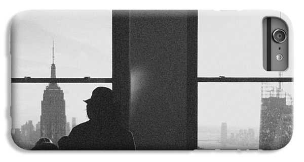 Me And Nyc IPhone 6 Plus Case by J Montrice