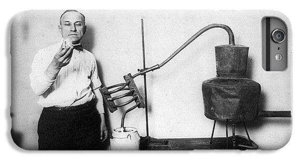 Moonshine Distillery, 1920s IPhone 6 Plus Case by Granger