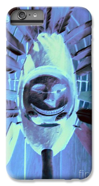 National Museum Of The American Indian 9 IPhone 6 Plus Case by Randall Weidner