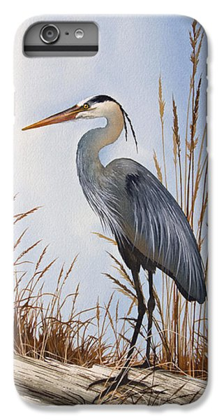 Nature's Gentle Beauty IPhone 6 Plus Case by James Williamson