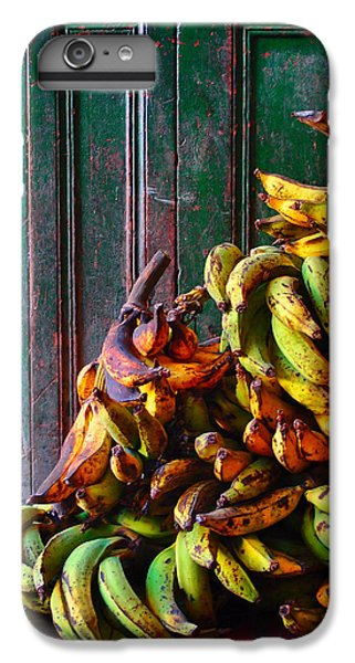 Patacon IPhone 6 Plus Case by Skip Hunt