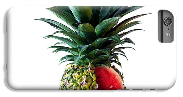 Pinemelon 2 IPhone 6 Plus Case by Carlos Caetano