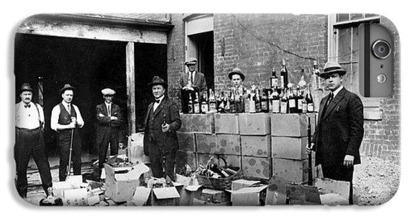 Prohibition, 1922 IPhone 6 Plus Case by Granger