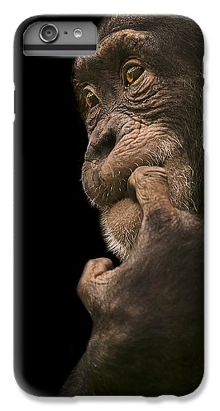 Promiscuous Girl IPhone 6 Plus Case by Paul Neville