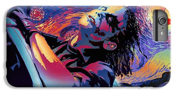 Serene Starry Night IPhone 6 Plus Case by Surj LA