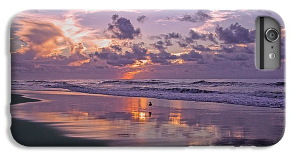 I Remember You Every Day  IPhone 6 Plus Case by Betsy Knapp
