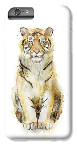 Sound IPhone 6 Plus Case by Amy Hamilton