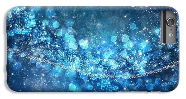 Stars And Bokeh IPhone 6 Plus Case by Setsiri Silapasuwanchai