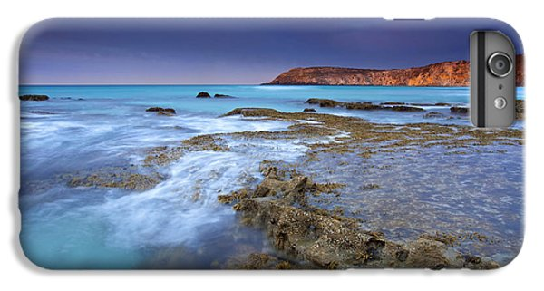 Storm Light IPhone 6 Plus Case by Mike  Dawson