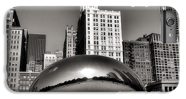 The Bean - 3 IPhone 6 Plus Case by Ely Arsha