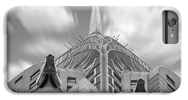 The Chrysler Building 2 IPhone 6 Plus Case by Mike McGlothlen