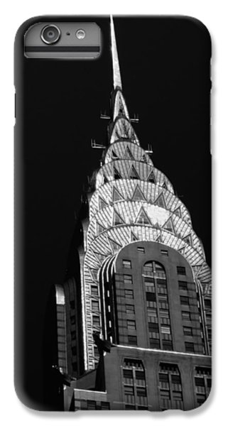 The Chrysler Building IPhone 6 Plus Case by Vivienne Gucwa
