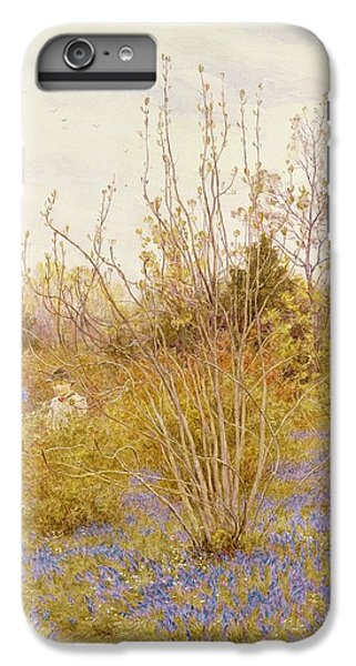 The Cuckoo IPhone 6 Plus Case by Helen Allingham