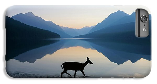 The Grace Of Wild Things IPhone 6 Plus Case by Dustin  LeFevre