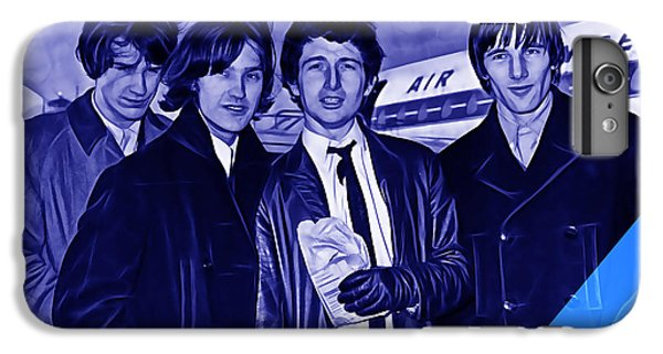 The Kinks Collection IPhone 6 Plus Case by Marvin Blaine