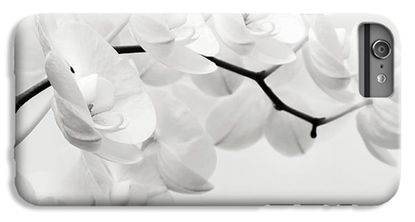 The Last Orchid IPhone 6 Plus Case by Wim Lanclus