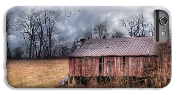 The Rural Curators IPhone 6 Plus Case by Lori Deiter