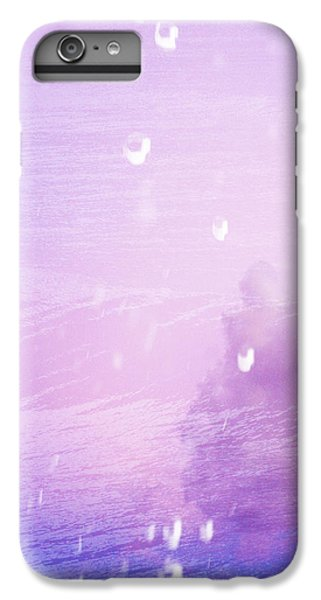 The Water That Flows IPhone 6 Plus Case by Kevin Cote