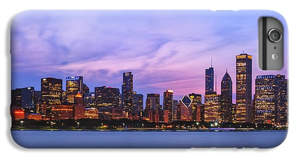 The Windy City IPhone 6 Plus Case by Scott Norris
