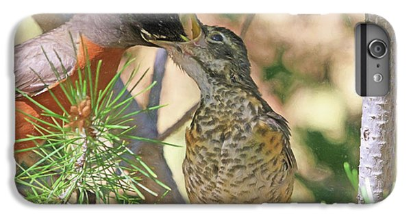 This Ones For You IPhone 6 Plus Case by Donna Kennedy