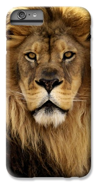 Thy Kingdom Come IPhone 6 Plus Case by Linda Mishler