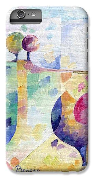 Trio IPhone 6 Plus Case by Beatrice BEDEUR
