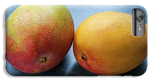 Two Mangos IPhone 6 Plus Case by Elena Elisseeva