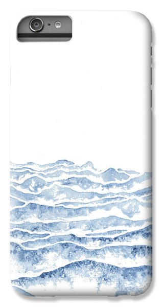 Vast IPhone 6 Plus Case by Emily Magone