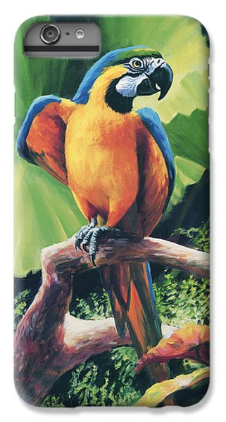 You Got To Be Kidding IPhone 6 Plus Case by Laurie Hein
