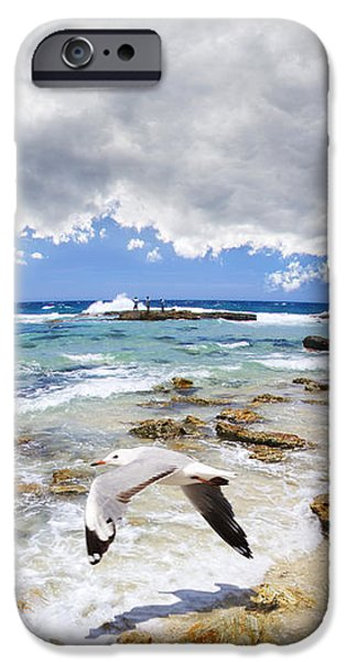 A Flight Of Hope IPhone Case by Jorgo Photography - Wall Art Gallery