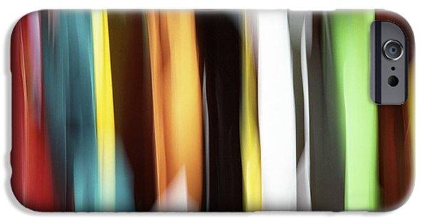 Abstract IPhone 6s Case by Tony Cordoza