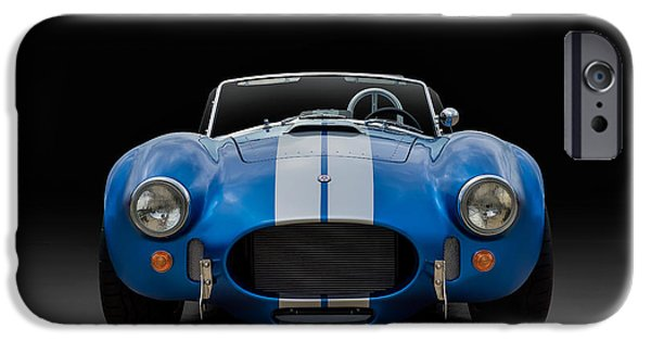 Ac Cobra IPhone Case by Douglas Pittman
