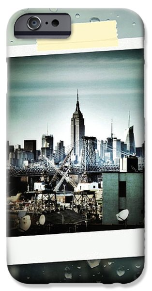 April In Nyc IPhone 6s Case by Natasha Marco