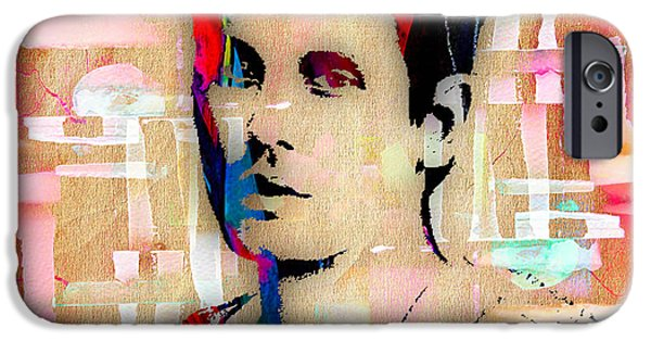 John Mayer Collection IPhone 6s Case by Marvin Blaine