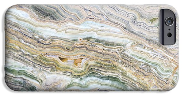 Marble Texture IPhone 6s Case by Maurizio Biso