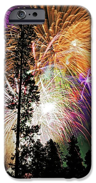 Usa, Colorado, Frisco IPhone Case by Jaynes Gallery