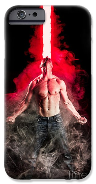 X-men Cyclops  IPhone 6s Case by Jt PhotoDesign