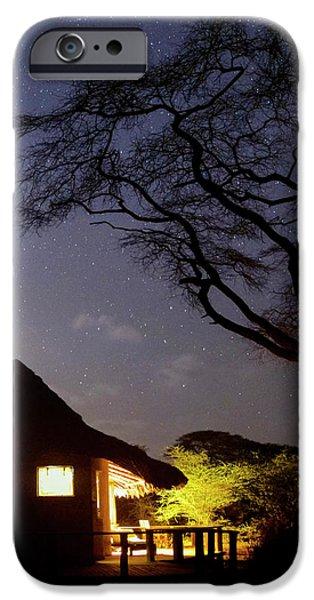 Taurid Meteor Shower IPhone Case by Babak Tafreshi