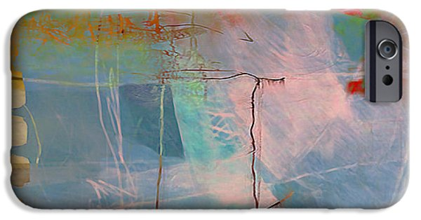 Background Art IPhone Case by Marvin Blaine