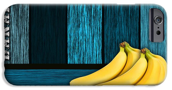 Bananas IPhone 6s Case by Marvin Blaine