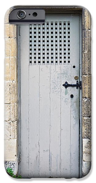 Old Door IPhone 6s Case by Tom Gowanlock