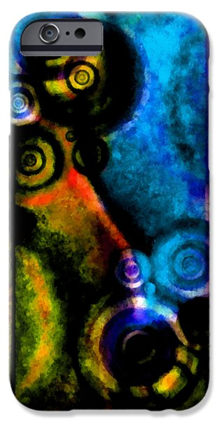 A Drop In The Puddle 2 IPhone 6s Case by Angelina Vick