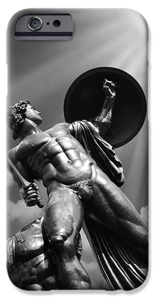 Achilles IPhone 6s Case by Mark Rogan