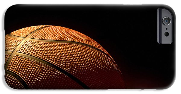 After The Game IPhone Case by Andrew Soundarajan