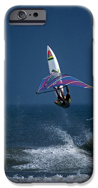 Alt Delete  IPhone Case by Skip Willits