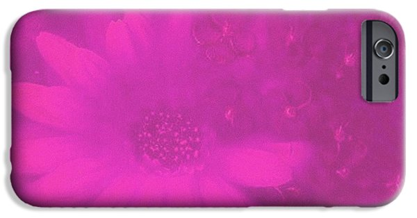 Another Color Suprise IPhone Case by Pepita Selles